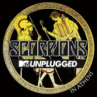 Couverture du titre MTV Unplugged: Scorpions In Athens (Live)