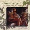 Couverture de l'album Lalasamayi Devotional Meditations