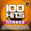 Cover of the album 100 Hits Fitness (Running, Cycling, Step, Aerobic, Plates, Yoga)
