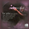 Cover of the album For John (The Remixes)