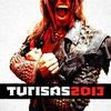 Couverture de l'album Turisas2013