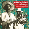 Couverture de l'album Afro-Beat Airways