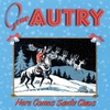 Cover of the album Here Comes Santa Claus
