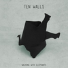 Cover of the album Walking With Elephants - Single