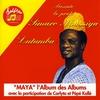 Couverture de l'album Maya: L'Album des Albums