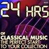 Cover of the album 24 Hours of Classical Music – The Perfect Start to Your Collection