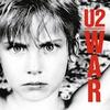 Couverture de l'album War (Deluxe Edition) [Remastered]