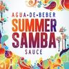 Couverture de l'album Agua De Beber - Summer Samba Sauce