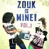 Couverture de l'album Zouk Is Mine! vol. 1