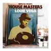 Couverture de l'album Defected Presents House Masters - Louie Vega