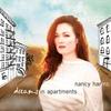 Couverture de l'album Dreams in Apartments