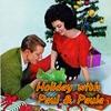Couverture de l'album Holiday with Paul & Paula