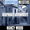 Couverture de l'album European Masters: Asphalt Cowboy