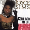 Cover of the album Come Into My Life