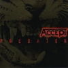 Couverture de l'album Predator