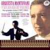 Cover of the album Orquesta Mantovani y Su Cascada de Violines. Sus Grandes Éxitos (1957-1962)