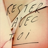 Couverture de l'album Rester avec toi - EP