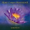 Couverture de l'album Heart Chakra Meditation, II: Coming Home