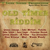 Couverture de l'album Old Timer Riddim