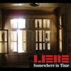 Cover of the album Somewhere in Time