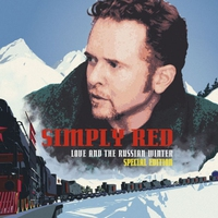 Cover of the track Love and the Russian Winter (Expanded Edition)