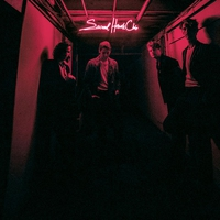Cover of the track Sacred Hearts Club
