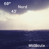 Cover of the album 60°43' Nord