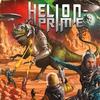 Couverture de l'album Helion Prime