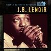 Cover of the album Martin Scorsese Presents the Blues: J.B. Lenoir