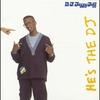 Couverture de l'album He's the DJ, I'm the Rapper