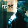 Couverture de l'album The Best of Tevin Campbell