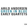 Couverture de l'album Green In Blue