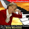 Cover of the album The World's Most Popular Pianist Plays Ennio Morricone