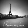 Cover of the album Paris My Love