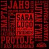 Cover of the album Sara Lugo and Friends