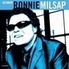 Couverture de l'album Ultimate Ronnie Milsap