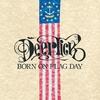 Couverture de l'album Born on Flag Day