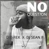 Couverture de l'album No Question - Single