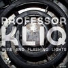 Couverture de l'album Wire and Flashing Lights - EP