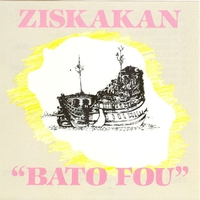 Cover of the track Batou fou