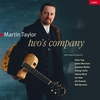 Cover of the album Two's Company