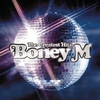 Couverture de l'album Boney M - The Greatest Hits