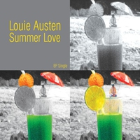 Cover of the track Summer Love - EP