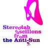 Couverture de l'album Oscillons From the Anti-Sun