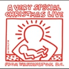 Cover of the album A Very Special Christmas - Live from Washington D.C.