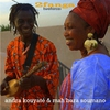 Couverture de l'album Gueleya