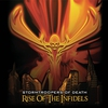 Cover of the album Rise of the Infidels