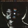 Couverture de l'album Mind's Eye