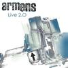 Couverture de l'album Live 2.0