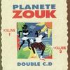 Couverture de l'album Planète Zouk